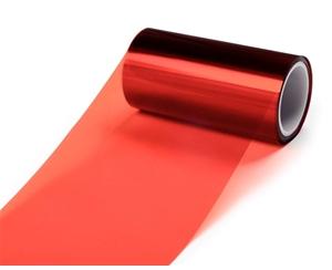 红色PET离型膜