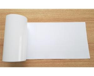 白色氟素离型膜