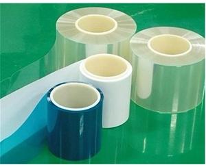氟素离型膜