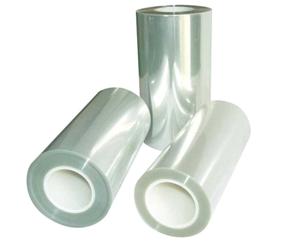 透明氟素离型膜