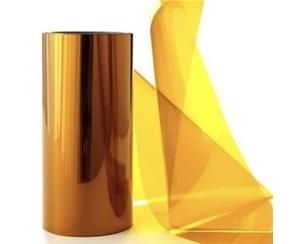 金黄色聚脂薄膜PET